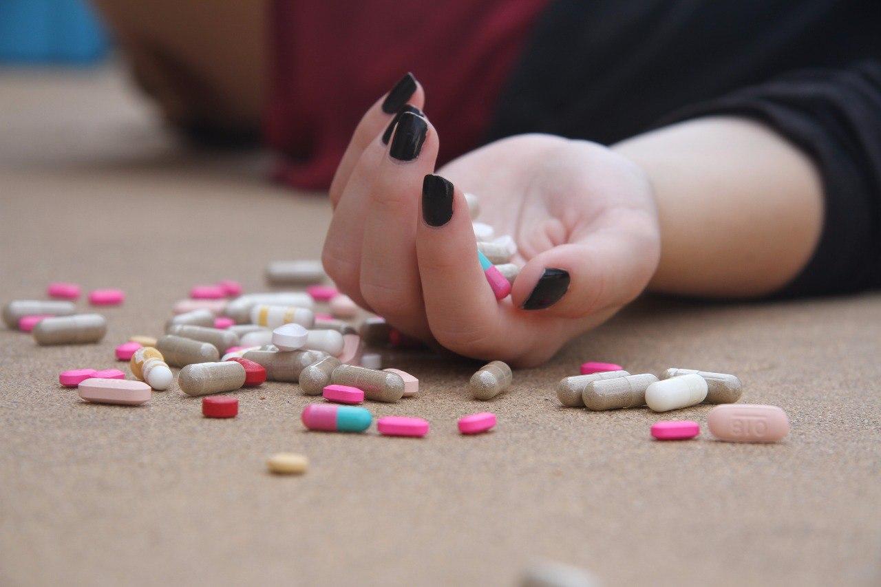 Употребление валерьянки как наркотика